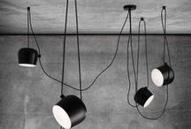 FLOS / flosophy, crafting objects of light
