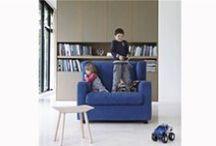 GELDERLAND / furniture for generations