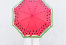 Fashion: Fruit / fruit themed fashion we love