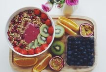 Breakfast Fruit / Breakfast Fruit