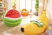 Home: Fruit / Fun Fruit for around the home!