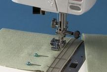 Tips - Sewing