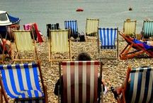 British Summer / The ingredients to a perfect British Summer!!!