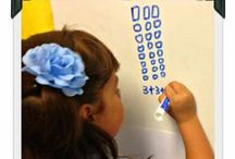 Teaching Multiplication and Division! / Arrays.  Equal Groups. Number lines. Area model. Skip Counting. Fluency Strategies. Multiplication Tables.   There are dozens of ways to teach multiplication and division.  Find resources, tips, ideas, lessons and more to teach multiplication and division. #multiplication #division #math