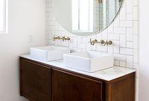 Master bath remodel inspo