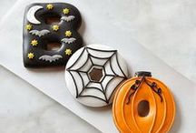 Halloween parties / All the essentials for a Halloween party!