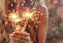 Bonfire Night / Ideas for Bonfire Night celebrations on November 5th!