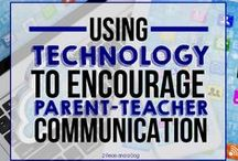 Communicating With Parents / Need ideas on how to be an effective communicator with parents?  Then check out these ideas for communicating with parents.
