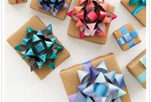 Gift Wrap+Cards / For all gift-giving needs