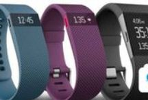 Fitness Devices / Ratings and reviews for the latest fitness tracking devices. Reviews for the best wearables for iOS and Android, the best wearables for dieters, weekend athletes, basic fitness. And the best fitness trackers that can fit into any budget.