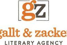 Gallt & Zacker Literary Agency / My talented fellow clients.