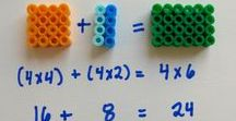 Teaching the Properties of Multiplication / Find ideas, tips and strategies to teach the Properties of Multiplication:  Commutative Property, Associative Property, Identity Property, Zero Property and the Distributive Property. Find charts, videos, worksheets, resources and much more! #multiplication #math #elementary
