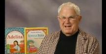Tomie DePaola / Resources, ideas, and tips for teaching with Tomie DePaola's amazing stories.  From the Legend of the Bluebonnet to the Legend of the Indian Paintbrush, you'll find it here! #tomiedepaola #literature #elementary