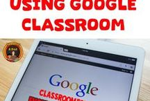 Google Classroom 3rd Grade Reading / Are you wondering how to use Google Classroom with English Language Arts for third grade?  Then FOLLOW this board for ideas, tips, tutorials and resources to help you go paperless and digital in the 3rd grade. #googleclassroom #google #education #technology #elmentary #teaching #twoboysandadad