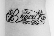 Tattoos ideas I love <3 / by Malena Martin
