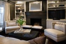 Interiors by Case Remodeling of Charlotte / Interior remodeling projects by Case Remodeling of Charlotte.