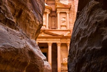 Jordan / Travel to Jordan with Outpost Magazine as we explore the hidden wonders of Jordan—let us be your eyes and ears to all the cultural icons and iconic adventures this beautiful country has to offer: http://www.opxpeditions.com/jordan