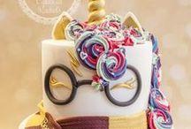 Cakes/Decorating