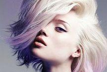 Hair ** Beauty ** Fashion / hair_beauty / by Elizabeth Godbout