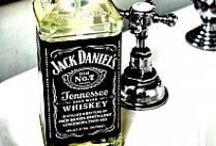 Do ran wewnętrznych... / Whiskey, Bourbon...