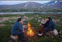 Nunavik, Quebec / Travel to Quebec with Outpost Magazine as we explore the hidden majesty of Nunavik Quebec—let us be your eyes and ears to all the cultural icons and iconic adventures this beautiful province has to offer: http://www.opxpeditions.com/nunavut