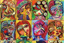 Arte / by Patricia Bravo Estrada