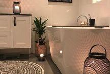 Home: Bathroom&Laundry