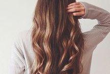 (( hair ))