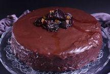 Cakes / Torte e piccola pasticceria