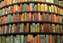 Books / Tentang buku: buku, membuat buku, menata buku-buku, penulis buku, poster acara perbukuan, fashion yang berkaitan dengan buku, mesin pembuat buku, sejarah buku, sampul buku, politik buku, buku-buku yang dibakar, buku terlarang, buku yang berguna, buku pelajaran, buku kecil, buku besar, buku anak, furnitur dunia perbukuan, tatoo buku.