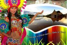 Eventos de Diciembre de 2013 / Diversas eventos de carácter turístico o vinculadas a la promoción de un lugar.