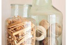 For the home - accessoiries & ideas