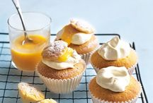 Sweets: Cupcakes