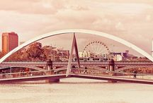 * Melbourne / Melbourne Memories