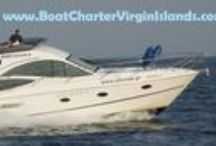 Boat Charter Virgin Islands / Charter Boat Captain - Rent or Charter More Power Boats / Sailboats in the Virgin Islands by Renting This Ranked Caribbean-based Website for leasing watercraft – USVI / BVI