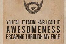Getting bearded