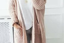 Clothes - Winter/Autumn