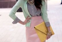 Clothes - Business Flare