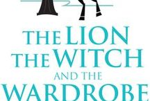 The Lion, The Witch, and The Wardrobe 2014