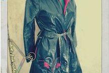 garment of the month / scelgo un indumento da me creato e te lo mostro!