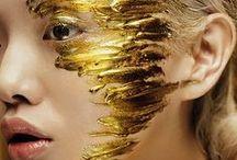Make-Up Inspirations