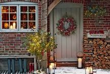 Christmas! / All things #Christmas
