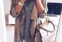 My kinda style / Type of fashion that I like