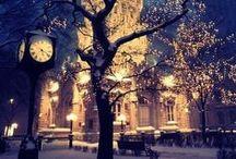 Winter Wonderland❄⛄