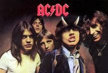 AC/DC...Best band ever!