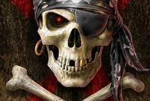 Yaaarrrh there be Pirats!