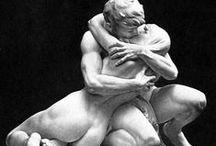 Love/erotic