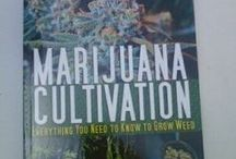 Marijuana Books / Informational books about marijuana.