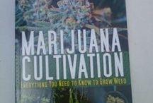 Marijuana Books / Informational books.