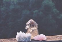 C r y s t a l s / Beautiful healing crystals✨
